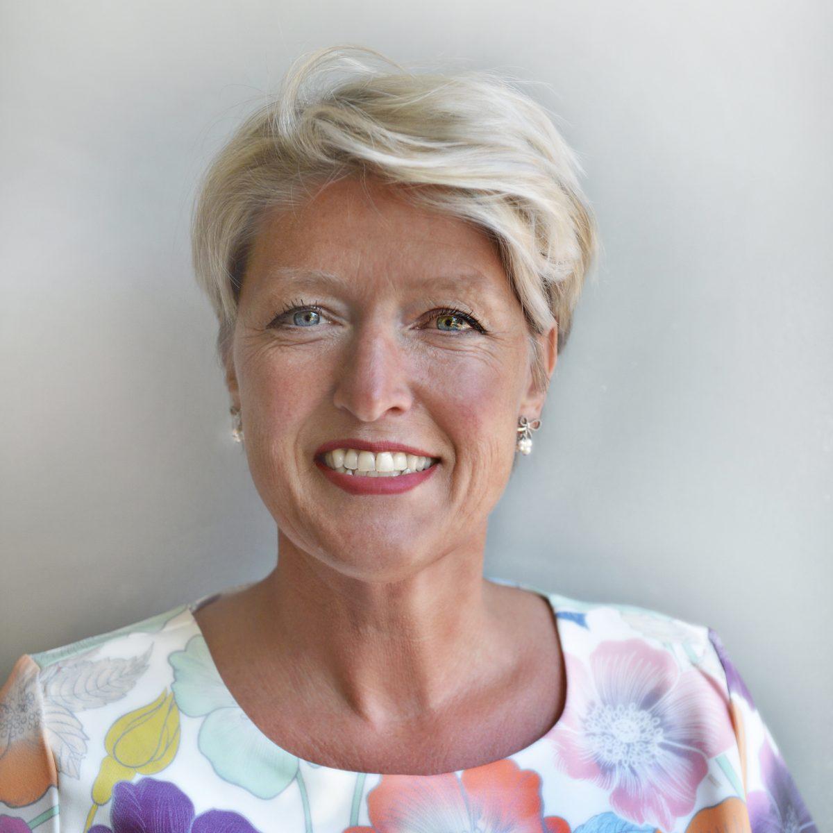 Gerda Schukking